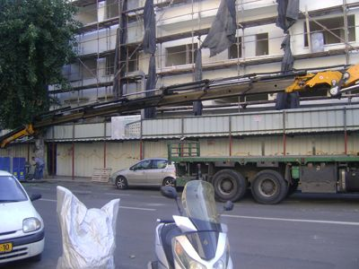 משאית מנוף 32